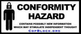 conformity-hazard-copblock-knowledge