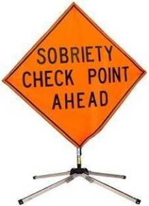 Manchester NH Police to conduct sobriety Checkpoint