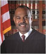 Judge Roger Gregory