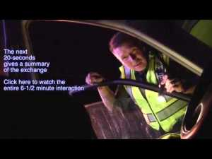 Video thumbnail for youtube video Sunlight is said to be the best of disinfectants | Cop Block