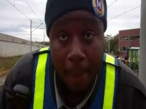 Arrested For Video Taping at St. Louis MetroLink Transit System