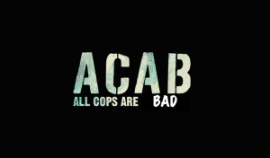 Not All Cops Are Bad Cops? Or Are They?