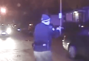 Ex-Judge Leaks Video of Chicago Cop Firing On Unarmed Teens In Car