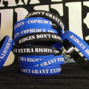 click banner to get your CB Bracelet