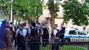 Chicago PD Disrespect Victim Bodies, Family & Neighborhood