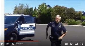 rohnert park california police