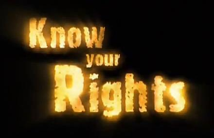 know-your-rights