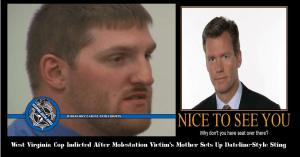 Benjamin Davis Moundville Child Molester