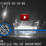 Brownsvile Police Shooting
