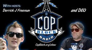Cincinnati Police Taser, Arrest Man for Wearing Mask | CopBlock Radio