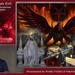 Mark Passio: Police and The Cult Of Ultimate Evil