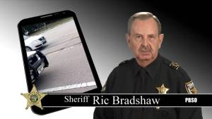 PBSO – It's Okay To Record The Police, Unless We Catch You
