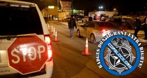 Chicago-Area Cops Use Questionable Checkpoints To Fill Ticket Quotas