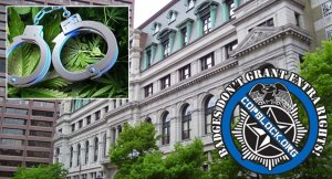 Mass. Supreme Court Rules Police Cannot Make Stops For Marijuana Possession