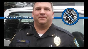A Second New Hampshire Police Chief in Trouble – This Time For Rape