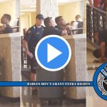 Video Shows Texas Resource Officer Choke-Slam 14-Year-Old Student