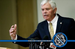 Shocking! Eric Harris Investigation Exposes Sheriff Glanz Theft