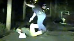 Dashcam Proves AL Cop Lied to Coverup Shooting