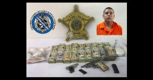 Border Patrol Agent and His Two Brothers Arrested in Drug Related Decapitation