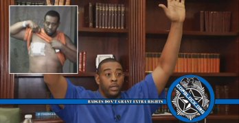 Unarmed Man Says Florida Cop Shot Him With Hands Up For No Reason