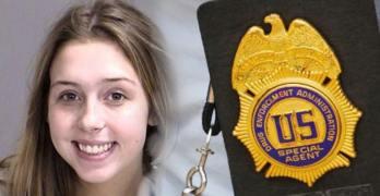 World's Most 'Adorable' Drug Kingpin is Actually the Daughter of Texas DEA Head Honcho