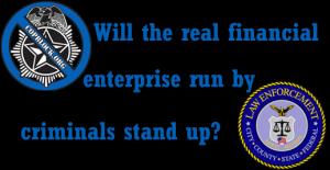 Cop Block, A Criminal Financial Enterprise?
