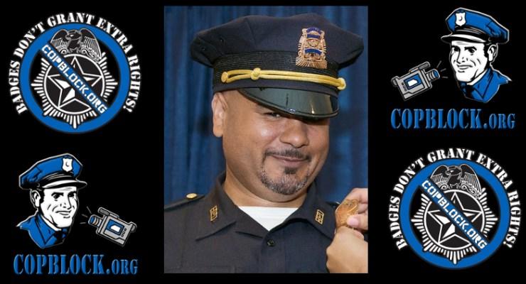Boston Police Sgt Edwin Guzman Teen Penis Pics