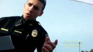 VIDEO: Don't Answer Police Questions