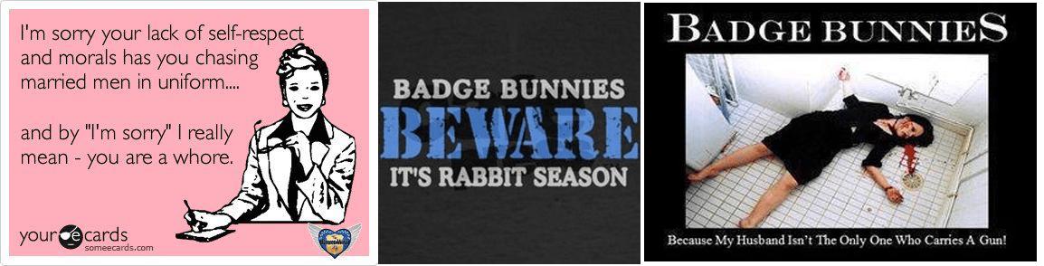 Fdny badge bunny dating