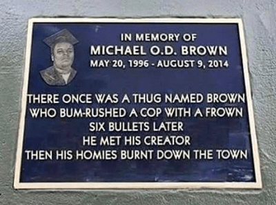 michael brown