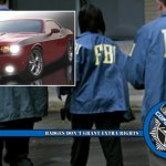 FBI Agent Steals $136K Seized From Drug Cases, Buys Cars, Cosmetic Surgery