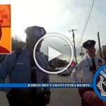 Video: Open-Carry Jogger Handcuffed After Asserting Rights To Police