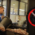 Paying Fines Using Pennies – Activism or Pointless Juvenile Cliche?