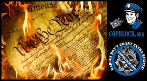 Supreme Court's Curtailing of the Fourth Amendment is Admissible Evidence of Police State