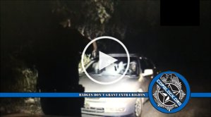Video Shows Cop Fire Seven Shots Into Teen's Vehicle