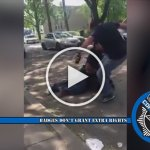 Video Shows Chicago Cop Stomp Drug Suspect's Head