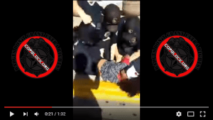 Madison Police Beat & Tase Woman In Viral Video That Sparks Fast Protest