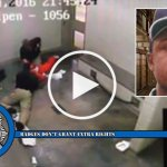 Video Shows Oklahoma Corrections Officer Choke Inmate To Death