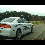 NC Hero Cops Speeding 90-Plus MPH on Public Highways