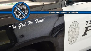 Two More Texas Police Departments Flaunt Religion And Defy The First Amendment