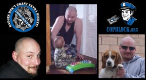 R.I.P. Sean Gruber – Yet Another Victim of the LVMPD
