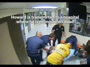 Video of 2012 Wrongful Death by LAPD Officers – Which Cost Taxpayers $2.85M – Released