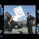 Boulder City Police Doctored Audio in Arrest Video Where They Were Already Caught Committing Perjury