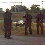 Dash Camera Video of Native American Kheyanev Littledog Shot By Midland Texas Police Released