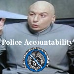 """John Oliver of HBO's """"Last Week Tonight"""" Discusses """"Police Accountability"""""""