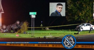 New York Sheriff's Deputy James H. Bissell III Only Fined $504 For Fatal Car Crash in Plea Deal