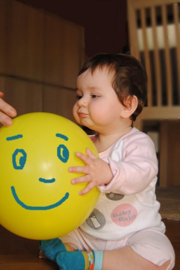 balonul si elena 2012