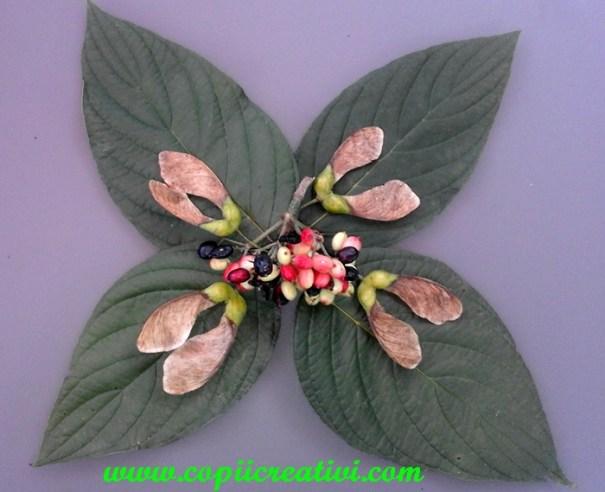 frunze-aranjate
