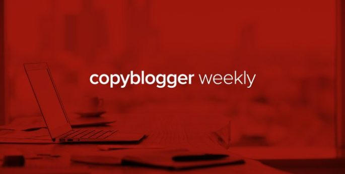 Take Courage: Get Some Entrepreneurial Bravery This Week on Copyblogger