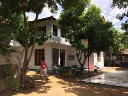 Kadupul Villa is a great house-share option